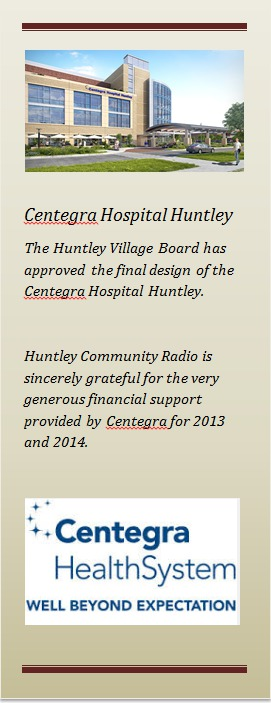 Centegra Hospital Huntley