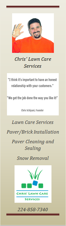 Chris' Lawn Care Services